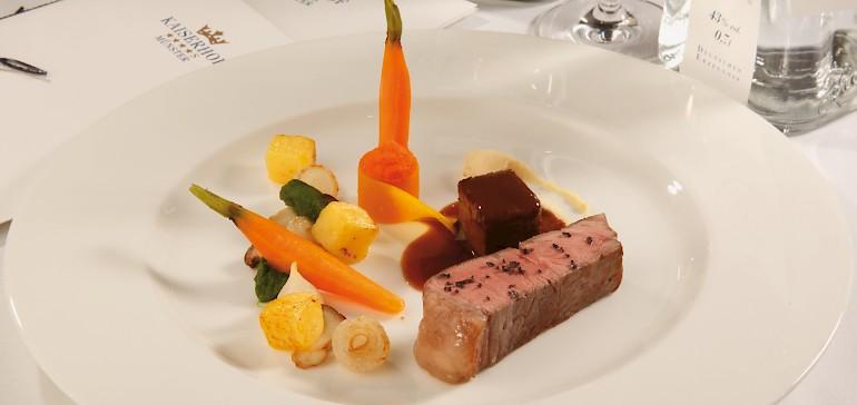 Besuchen Sie unsere zwei Restaurants in Münster