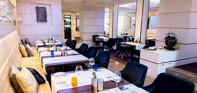 Empfehlenswertes Restaurant in Münster NRW gegenüber dem Bahnhof, nähe Innenstadt