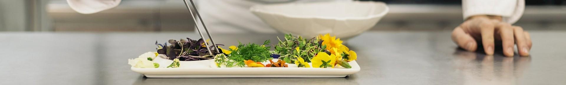 Kaiserhof Hotel Blog - Kulinarisches