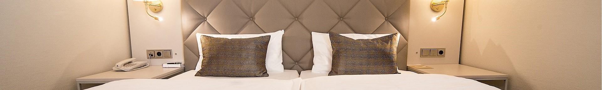 Übernachtung im Hotel in Münster Westfalen in gemütlichen Zimmern im Zentrum der Stadt