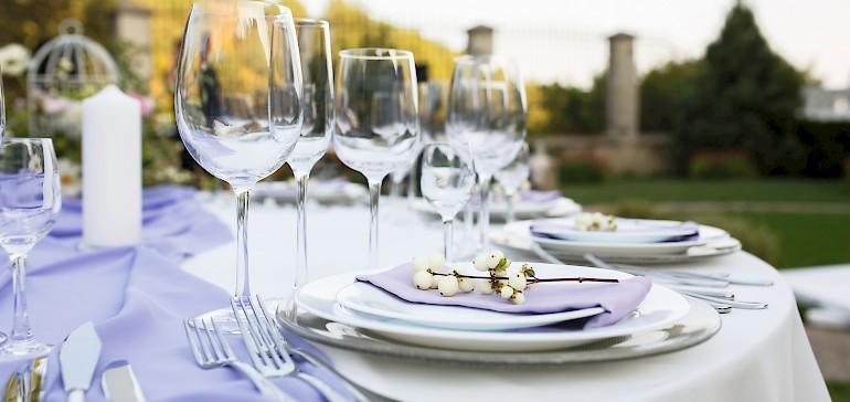 Catering Angebot für Familienfeiern in Münster