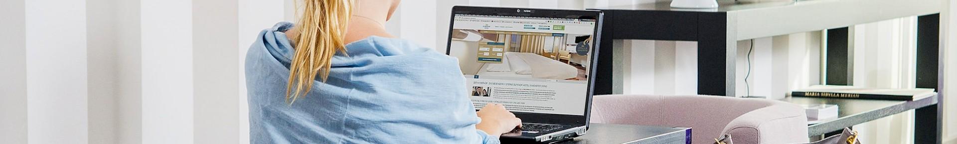"""In der Blog-Kategorie """"News aus dem Hotel"""" teilen wir wissenswertes rund um unseren Alltag"""
