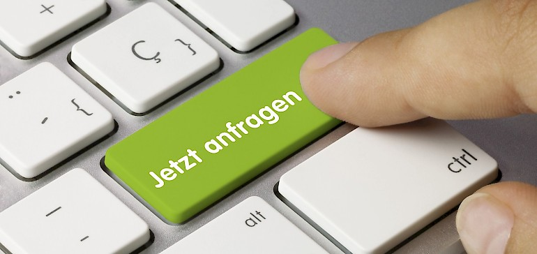 Nutzen Sie dieses Onlineformular für die Anfrage einer Veranstaltung im Kaiserhof Münster