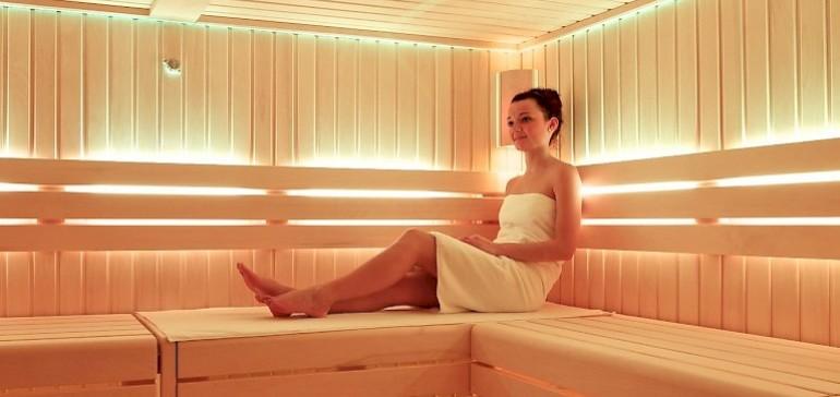 Tägliches After Work Spa Angebot in Münster mit Sauna, Whirlwannenbad und Snack