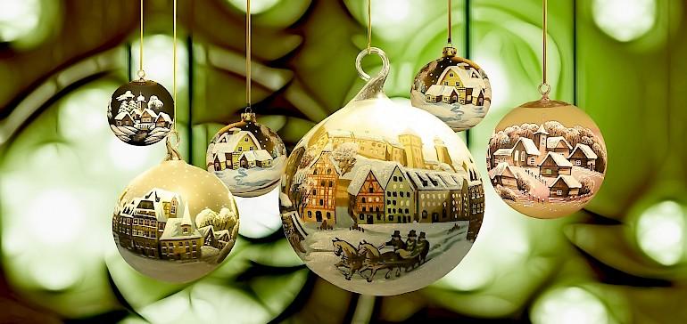Kommen Sie zum Weihnachtsmarkt nach Münster, NRW und übernachten Sie im Hotel Kaiserhof