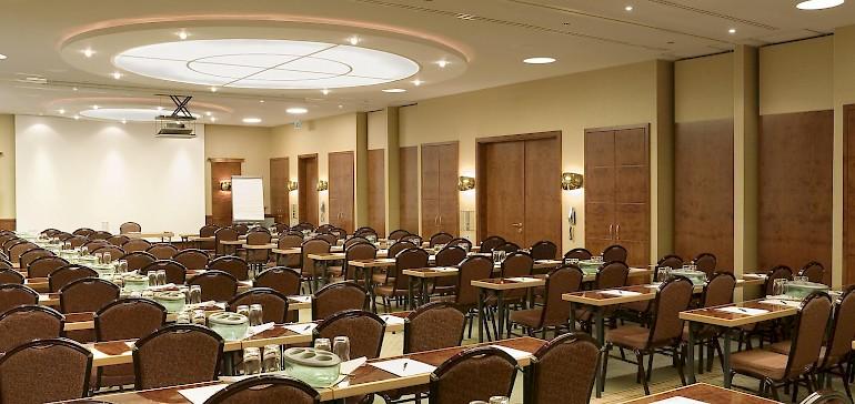 Konferenzraum Kaisersaal