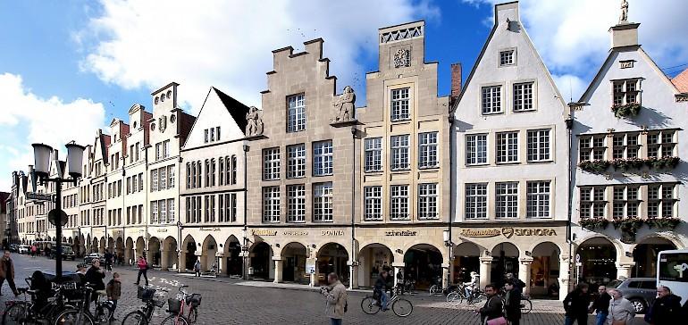 Städte-Reisestipps für Münster