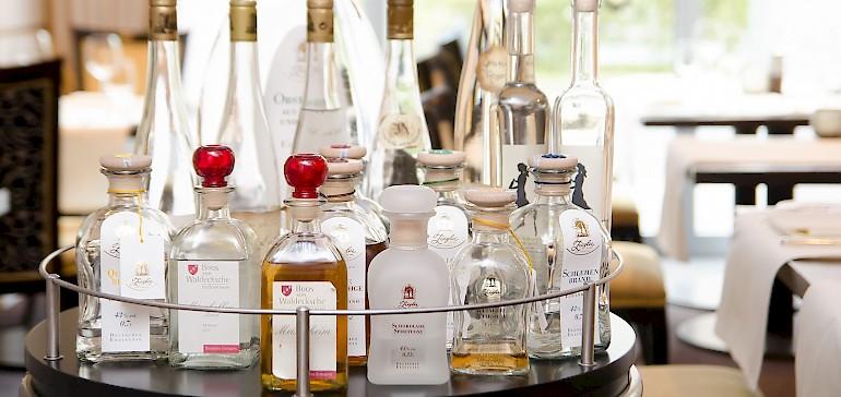 Getränkepauschalen für Firmenfeiern