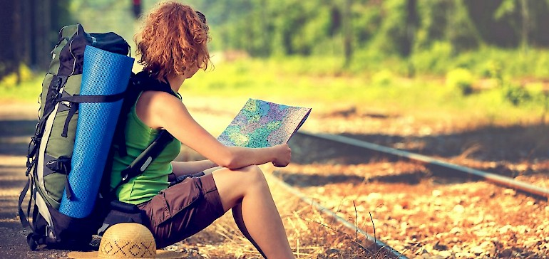 So planen Sie Ihren perfekten Singleurlaub