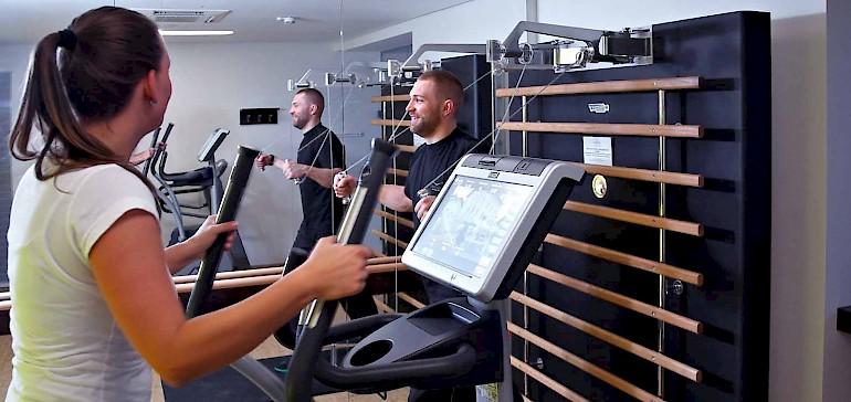 Gute Cardiogeräte für das Fitnesstraining