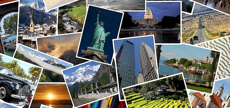 Bei der Urlaubsplanung sind Reiseblogs eine hervorragende Informations- und Inspirationsquelle