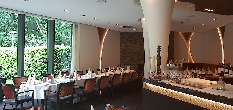 Restaurant Chesa Rössli im Hotel