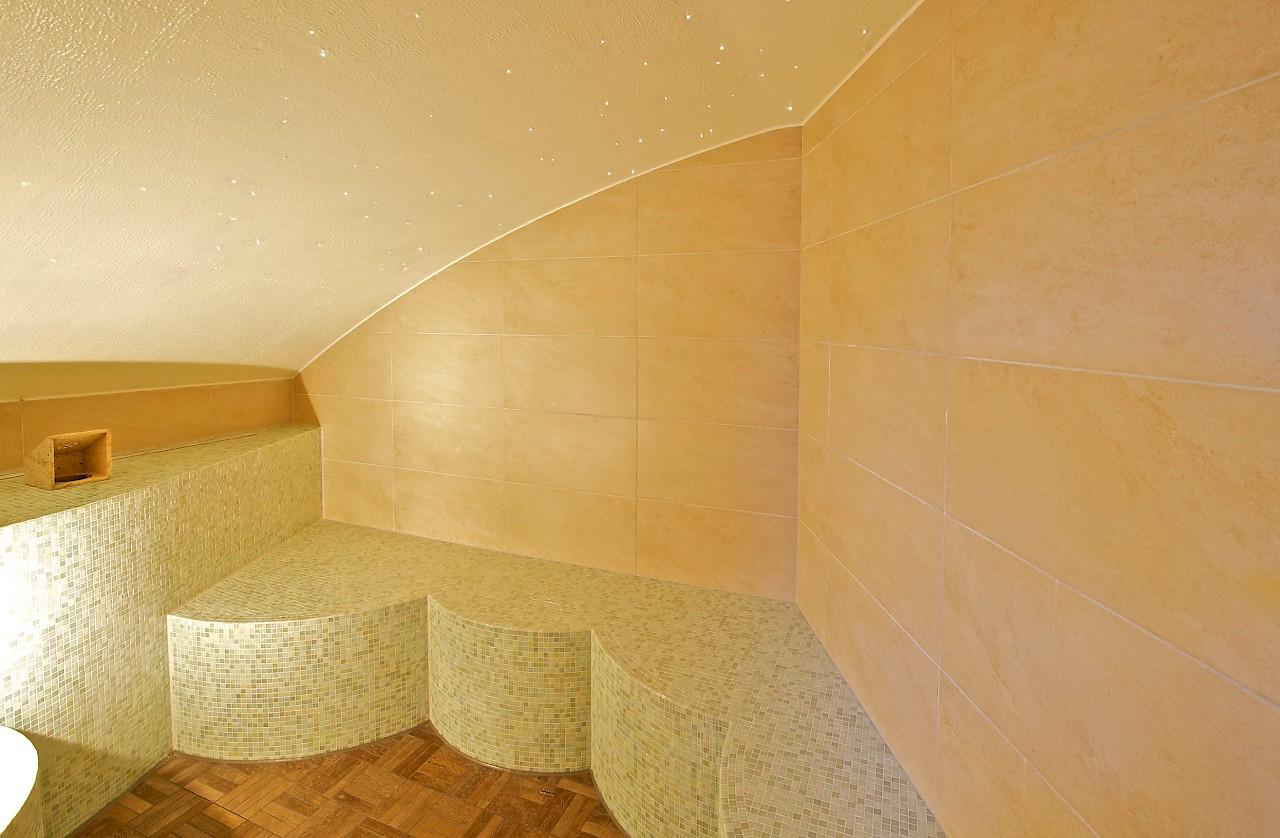 Spa mit drei Saunen in Münster Zentrum | Täglich geöffnet
