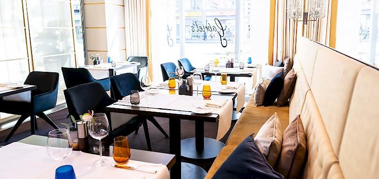 Besuchen Sie unser Restaurant in Münster