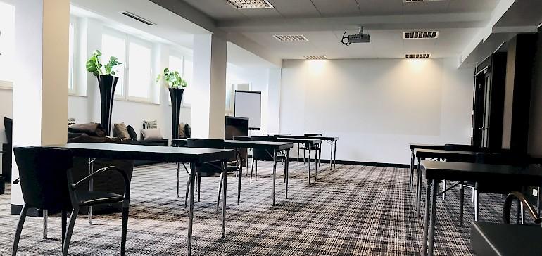 Veranstaltungsraum Münstersaal für Tagungen mit bis zu 60 Personen