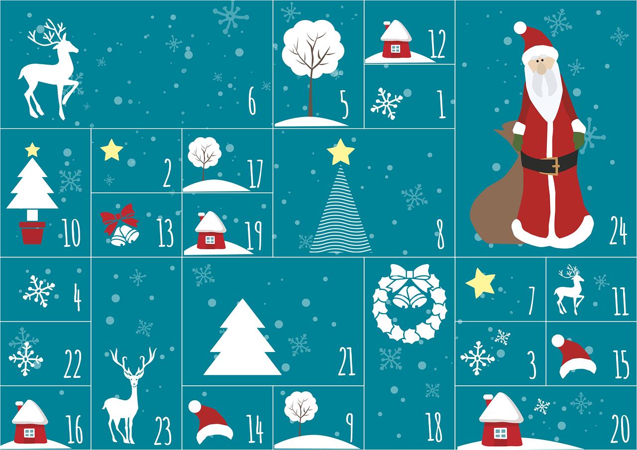 Lustige geschichten zur weihnachtszeit